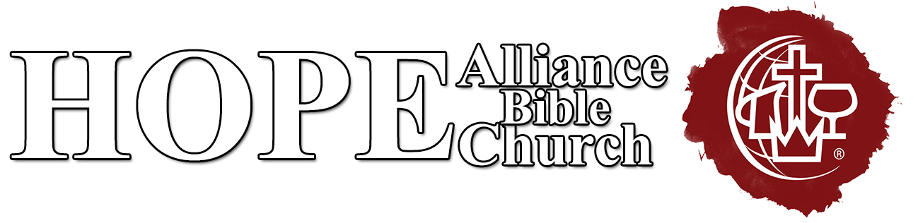 Hope Alliance Bible Church