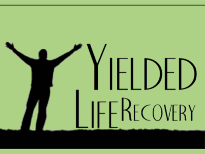 Yielded Life Ministry Logo